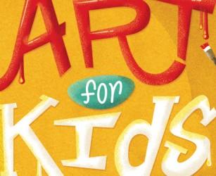 Art for Kids Booklet