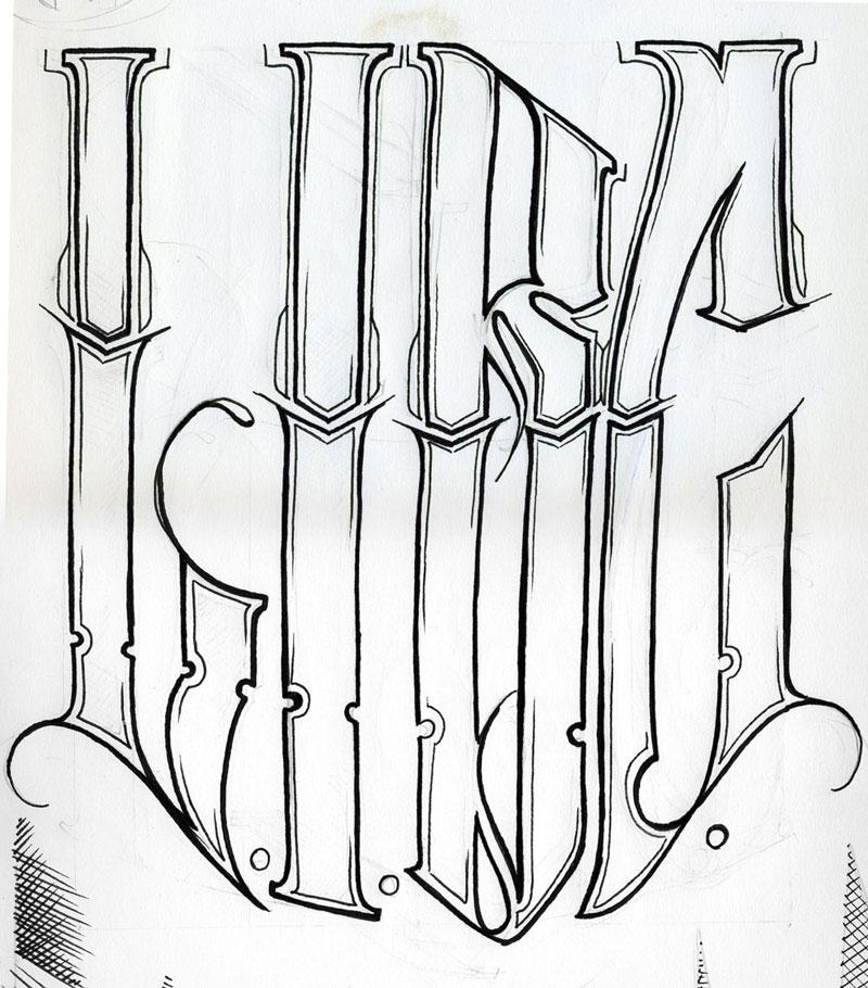 LIBC Sketch