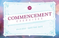 SVA Commencement